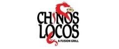 Chinos Locos Logo