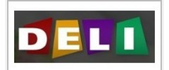 Deli on North Ave Logo