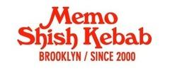 Memo Shish Kebab  logo