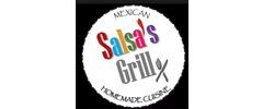 Salsa's Grill Logo
