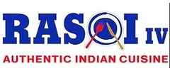 Rasoi IV Logo