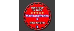 Mario & Franks II Logo