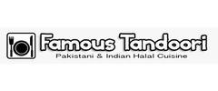Famous Tandoori Logo