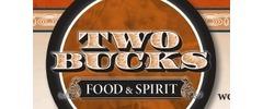 Two Bucks Logo