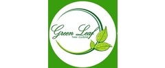 Green Leaf Thai Cuisine Logo