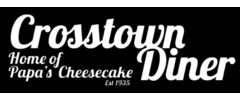 Crosstown Diner Logo