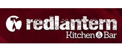 Red Lantern Kitchen & Bar Logo