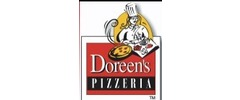Doreen's Pizzeria Logo
