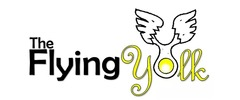 The Flying Yolk Logo