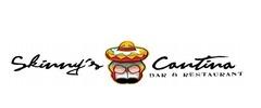 Skinny's Cantina Logo