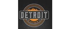 Detroit Eatery Logo