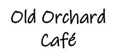 Old Orchard Cafe & Catering Logo