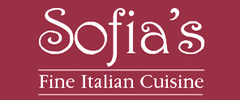Sofia's Italian Restaurant Logo