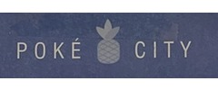 Poke City MA Logo