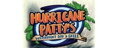 Hurricane Patty's Logo