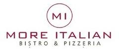 More Italian Bistro & Pizzeria Logo