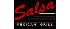 Salsa Mexican Grill Logo