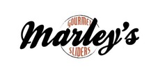 Marley's Gourmet Sliders Logo
