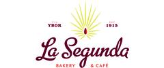 La Segunda Bakery Logo
