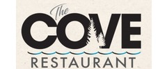 The Cove Restaurant Logo