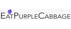Capri's Purple Cabbage Logo