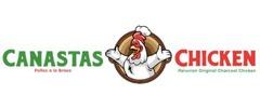 Canastas Chicken Logo