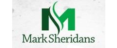 Mark Sheridans Logo