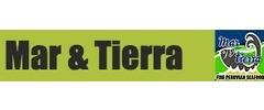 Mar Y Tierra Logo