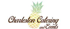 Charleston Catering and Events logo