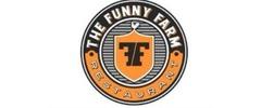 The Funny Farm Restaurant Logo