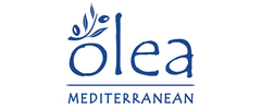 Olea Mediterranean Grill logo