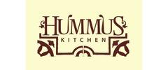 The Original Hummus Kitchen logo