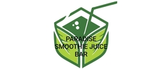 Paradise Smoothie Juice Bar Logo