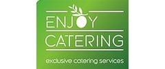 Enjoy Catering Dallas Logo