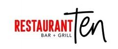 Restaurant 10 Logo