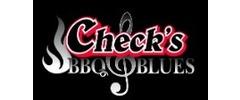 Checks BBQ & Blues Logo