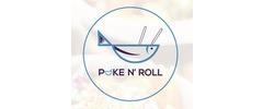 Poke N' Roll Logo