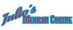 Julio's Mexican Cuisine Logo