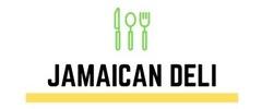 Jamaican Deli Logo