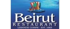 Beirut Restaurant Logo