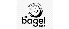 101 Bagel Cafe (Real NY Bagels) logo