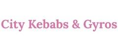 City Kebabs & Gyros Logo