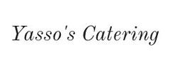 Yasso's Greek & Mediterranean Catering Logo