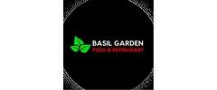 Basil Garden Pizza & Restaurant Logo
