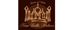 New Dehli Palace Logo