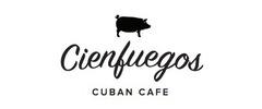 Cienfuegos Cuban Cafe Logo