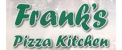 Frank's Pizza Kitchen Logo
