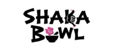 Shaka Bowl Logo