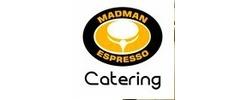 Madman Espresso logo