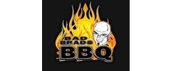 Bad Brads BBQ Logo